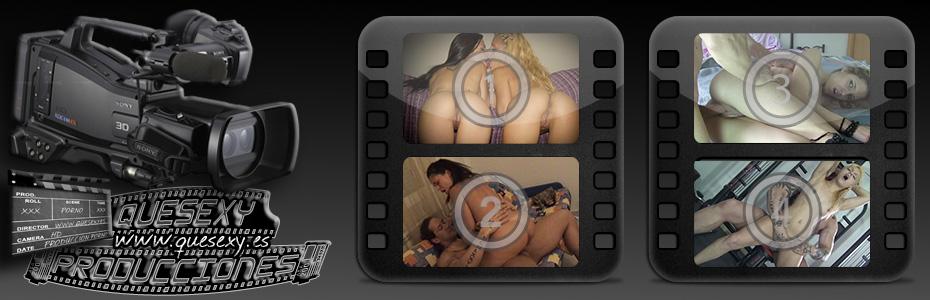 Productora de cine porno español